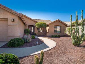 Downsizing AZ homes and houses help